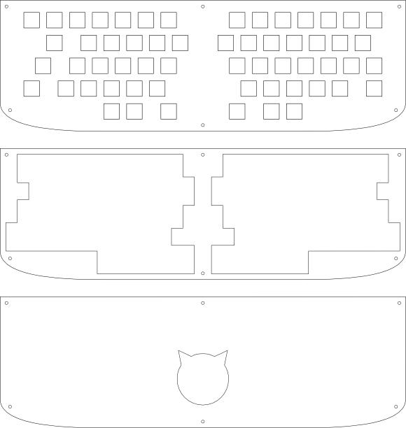 чтобы клавиатура не